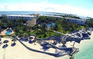 Beach Dos Playas Beach House  Hotel