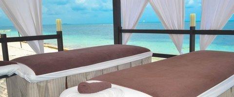 Spa Dos Playas Beach House  Hotel