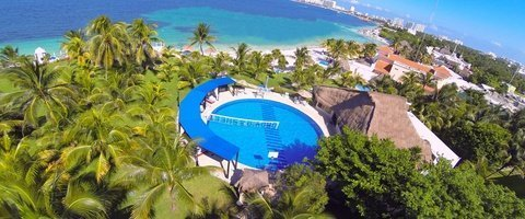 Gardens Dos Playas Beach House  Hotel