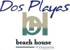 3-star Dos Playas Beach House Hotel