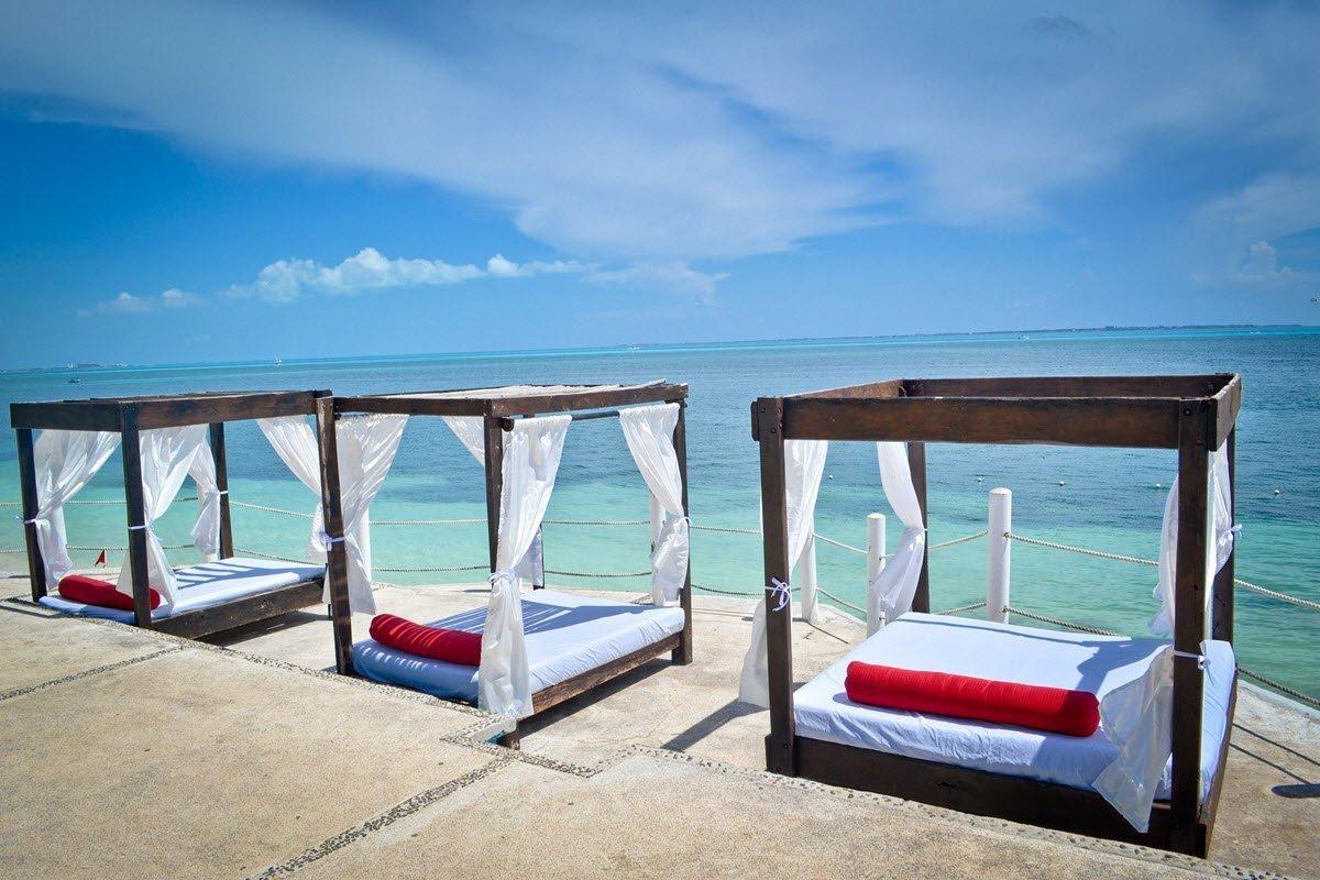 Beach Dos Playas House Hotel